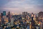 Internet vạn vật (IoT) đang tạo ra những thành phố thông minh như thế nào