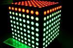Xây dựng một khối đèn LED Kinetis Lava