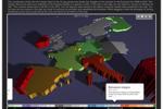 Nợ Euro và Khủng hoảng tài chính được trực quan hóa bằng Dòng thời gian bằng cách sử dụng d3.js và ...